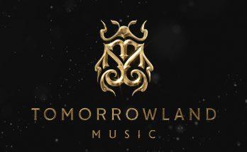 Tomorrowland Music Logo