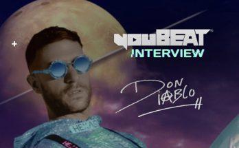 Interview Don Diablo